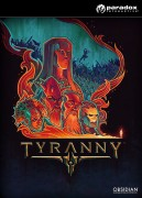 Tyranny - Commander Edition (PC/MAC/LINUX) Letölthető PC