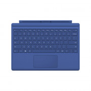 Microsoft Surface Type Cover Blue Tablet