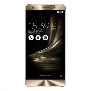 Asus ZenFone 3 Deluxe 64GB Dual ZS570KL GOLD Mobil