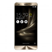 Asus ZenFone 3 Deluxe 64GB Dual ZS570KL SILVER Mobil