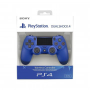 PS4 Sony Dualshock 4 Wireless Controller (Blue 2016) PS4