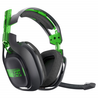 Astro A50 Wireless Headset + Base station PC/XBOX (A50X02 LT) MULTI