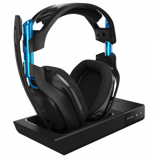 Astro A50 Wireless Headset + Base station PC/PS4 (A50P02 DK) MULTI