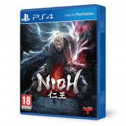 Nioh (használt) PS4