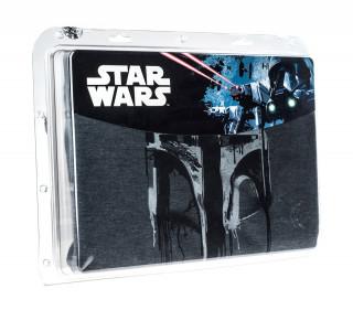 Star Wars - Boba Fett pulóver (szürke) XL-es méret - Good Loot AJÁNDÉKTÁRGY