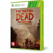 The Walking Dead Season 3: A New Frontier XBOX 360