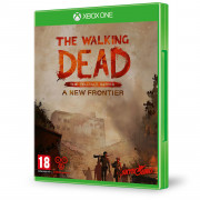 The Walking Dead Season 3: A New Frontier XBOX ONE