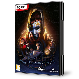 Torment: Tides of Numenera PC