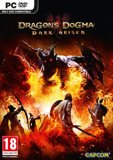 Dragon's Dogma (PC) Letölthető PC