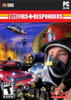911: First Responders (PC) Letölthető PC