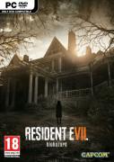 Resident Evil 7 biohazard (PC) Letölthető PC