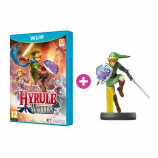 Hyrule Warriors + amiibo Smash Zelda 13 WII U