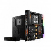 ASUS ROG RAMPAGE V EDITION 10 Alaplap 90MB0Q00-M0EAY0 PC