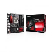 ASUS B150M PRO GAMING Alaplap (90MB0QD0-M0EAY0) PC