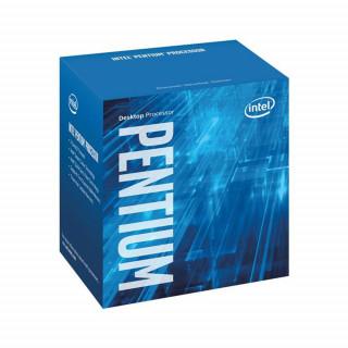 Intel Pentium Dual-Core G4400 3.3GHz LGA1151 Processzor BX80662G4400 PC