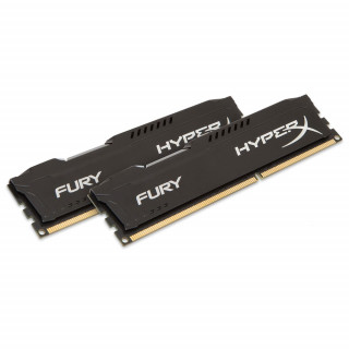 Kingston 16GB (2x8GB) DDR3 1866MHz HX318C10FBK2/16 PC