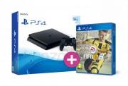 Playstation 4 (PS4) Slim 500 GB + FIFA 17 PS4