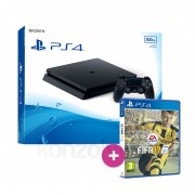 Playstation 4 (PS4) Slim 500 GB + FIFA 17 PS4