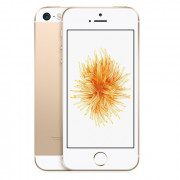 Apple Iphone SE 16GB Gold Mobil