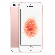 Apple Iphone SE 16GB Rose Gold Mobil