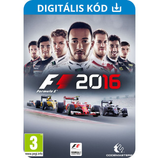 F1 2016 PC (Steam) PC
