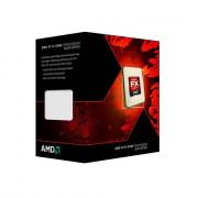 AMD X8 FX-8320 3.5GHz AM3+ Processzor PC