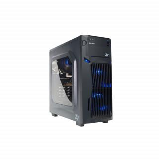Zalman Z1 NEO - Fekete PC