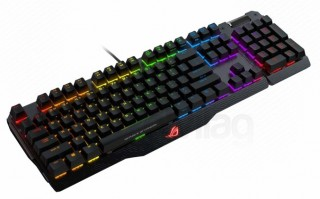 ASUS ROG Claymore Mechanical Keyboard PC