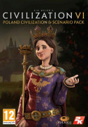 Sid Meier's Civilization VI - Poland Civilization & Scenario Pack (PC) Letölthető PC