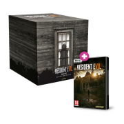 Resident Evil VII Biohazard Collectors Edition PC
