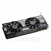 EVGA GeForce GTX1070 8GB GDDR5 SC Gaming Black Edition 08G-P4-5173-KR PC
