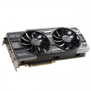 EVGA GeForce GTX1080 8GB GDDR5X FTW DT Gaming ACX 3.0 08G-P4-6284-KR PC
