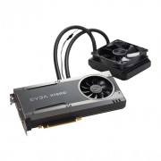 EVGA GeForce GTX1080 8GB GDDR5X FTW Hybrid Gaming 08G-P4-6288-KR PC