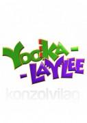 Yooka-Laylee Deluxe Edition (PC/MAC/LX) Letölthető + BÓNUSZ PC