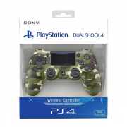 Playstation 4 (PS4) Dualshock 4 kontroller (Terepszínű) PS4