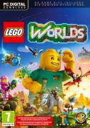 LEGO Worlds (PC) Letölthető PC