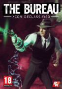 The Bureau XCOM Declassified: Light Plasma Pistol (PC) Letölthető PC