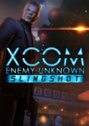 XCOM: Enemy Unknown -