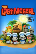 Overcooked - The Lost Morsel (PC) Letölthető PC
