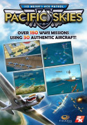 Ace Patrol: Pacific Skies (PC) Letölthető PC