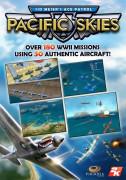 Ace Patrol: Pacific Skies (PC) Letölthető