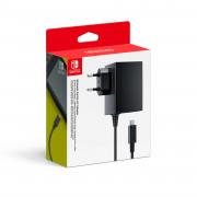 Nintendo Switch Hálózati töltő Switch