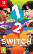1-2 Switch (használt) Switch
