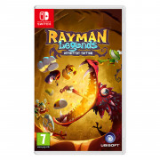 Rayman Legends: Definitive Edition Switch
