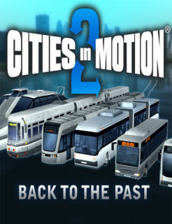 Cities in Motion 2: Back to the Past (PC) Letölthető PC
