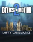 Cities in Motion 2: Lofty Landmarks (PC) Letölthető