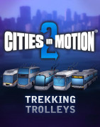 Cities in Motion 2: Trekking Trolleys (PC) Letölthető
