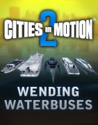 Cities in Motion 2: Wending Waterbuses (PC) Letölthető