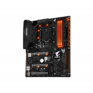 GIGABYTE 1151 Aorus GA-Z270X-Gaming K5 PC