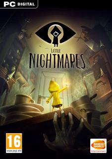 Little Nightmares (PC) Letölthető + BÓNUSZ PC